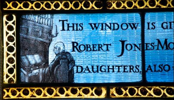 Robert Jones-Morris