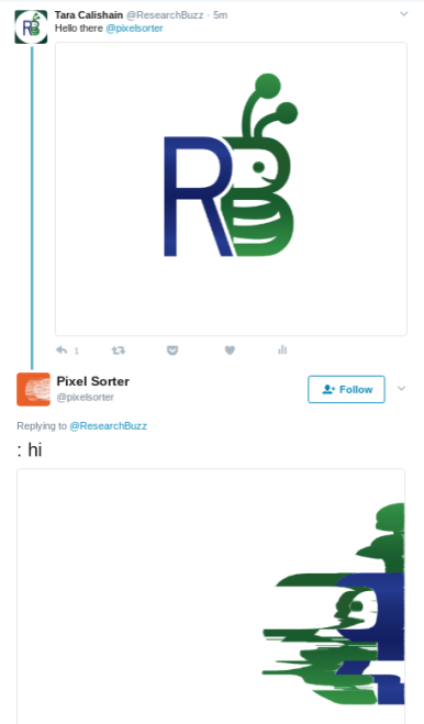 Bots On Twitter: Why Are There So Many People-Imitating Bots