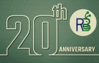 ResearchBuzz 20th Anniversary