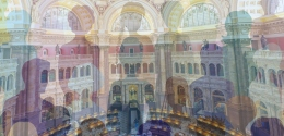 Crowdsourcing at the Library of Congress